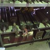 Pistones Hidráulicos 350 A 700 Mm Eje De 25mm Doble Efe