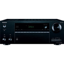 Receiver Onkyo Tx-nr656 7.2 4k Dolby Atmos Wifi