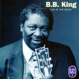 B.b. King - Live At The Regal Cd