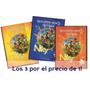 Enciclopedia Infantil Ilustrada Niky 3 Por El Precio De 1!