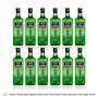 Set 12 Botellas Whisky Passport X 700ml
