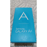 Celular Samsung A3 (roto Modulo)