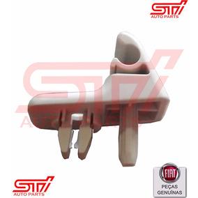 Suporte Quebra Sol Fiat Novo Uno Fiorino Original 735362747