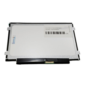 Tela 10.1 Led Slim Original Do Netbook Asus Eee Pc 1025c