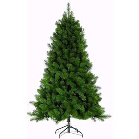Árvore Natal Pinheiro Gigante Imperial Verde 1,80m 700galhos