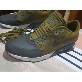 Zapatillas Nike Airmax Originales Usadas