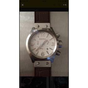 685f729aebc Relógio Italiano Brera Orologi Excelente Estado Baratíssimo