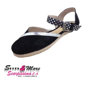Zapato Para Dama Kiut 1321 Negro