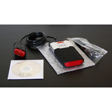 Escaner Automotriz, Software Delphi 2016, Cubre Hino 300 700