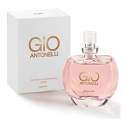 Deo Colônia Gio Antonelli 25 Ml Jequiti Perfume Giovanna