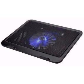 Base Enfriador Fan Cooler Para Laptop Usb 10 A 15 Pulgadas