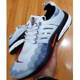 Tenis Tennis Nike Presto Usa Zapatillas Para Hombre