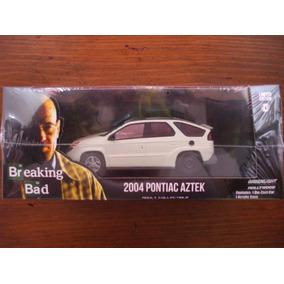 Greenlight Breaking Bad 2004 Pontiac Aztek