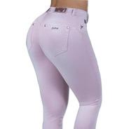 Calça Pit Bull Pitbull Pit Bul Jeans Original 30064 Feminina