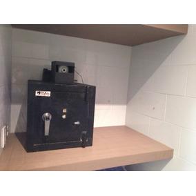 Caja Fuerte Con Tómbola Medidas 40x45x40 Y Sistema De Apertu