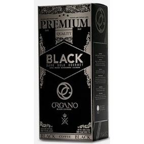 Cafe Organo Black, Cafe Saludable