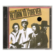 Cd The Best Of Return To Forever