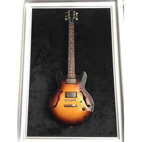 Gibson Memphis Es-339 Studio Ginger Burst Usa 2014.