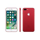 Iphone 7 Plus Black 32gb Nuevo