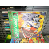 Twisted Metal 3 Ps One