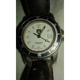 Reloj Dama Professional Tag Heuer Usado