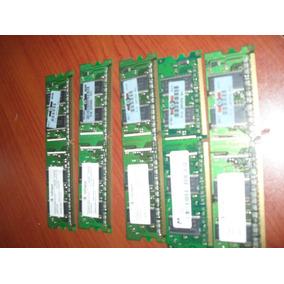 Memorias Ddr1 128 Mb