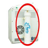 Filtro De Agua Ellen Mp50 Dispenser De Agua Frio/calor