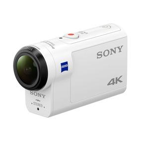 Action Cam Fdr-x3000 4k Con Wi-fi Y Gps