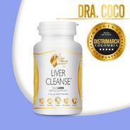 Liver Cleanse Limpiador Dra Coco March Distrimarch