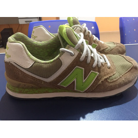 Tenis New Balance 574 Costal Adventure 9,5 Us 41 Br Ed Ltda