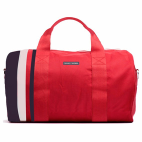 Bolsa Maleta Gym Clancy Sport Tommy Hilfiger To100