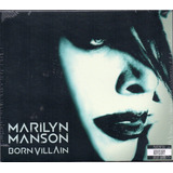 Marilyn Manson - Born Villain - Los Chiquibum