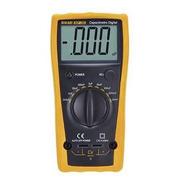 Capacimetro Digital Hikari Hcp 200