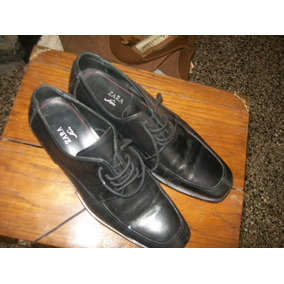 Zapatos Zara Talle 41 Muy Poco Uso