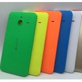 Tampa Traseira Bateria Nokia Lumia 640xl Original