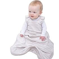 Woolino Lana Merino Del Bebé Del Saco De Dormir - 4 Tempora