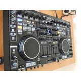 Controlador Denon Mc6000