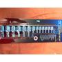 Juego Tubos Estrella Torx Macho 14 Pieza - Eurotech -z Norte