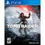 Rise Of The Tomb Raider Ps4 Fisico Nuevo Xstation