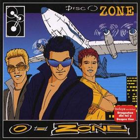 Cd Disco-zone Original