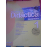 Enciclopedia Didactica Santillana 1 .23 .4 .5 Y 6to Grado