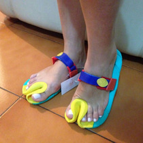 Sandalias Dopie Nueva Moda Europea Unicas En Venezuela