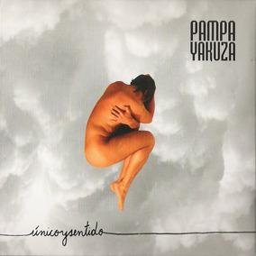 Pampa Yakuza - Únicoysentido (cd)