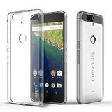 Nexus 6p Caso, Fit Pleson [tou] Huawei / Google Nexus Cubier