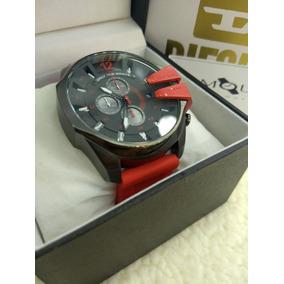 e8d7715f81d Dz 4318 Diesel - Relógio Masculino no Mercado Livre Brasil