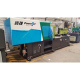 Maquina De Inyeccion De Plastico Powerjet