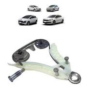 Kit Corrente Distribuição Peugeot Citroen 1.6 16v Thp