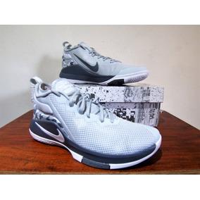 Zapatillas Botas Basquet Nike Lebron Witness Ii Envio Gratis