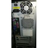 Cpu Pentium4 De Doble Núcleo Sólo Cpu