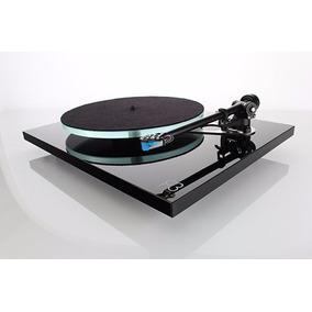 Toca Disco Rega Planar 3 - Black